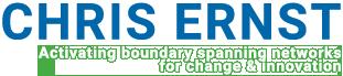 Chris Ernst Web Site